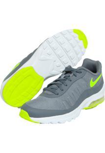 Tênis Nike Sportswear W Air Max Invigor Cinza