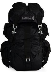 Mochila Oakley Mechanism Pack - Masculino-Preto