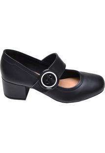 d6e67163f4 Supimpa Calçados. Sapato Feminino Salto Baixo ...