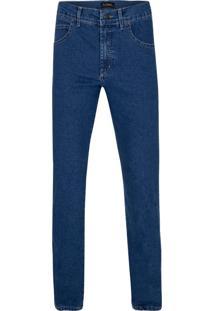 Calça Jeans Azul Road