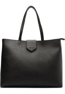 Bolsa Tote Feminina Minimal Versátil Anacapri C500160273