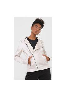 Jaqueta Desigual Sven Branco