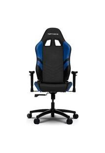 Cadeira Gamer Vertagear S-Line Sl1000 Racing Series, Black/Blue - Vg-Sl1000-Bl