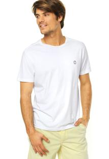 Camiseta Mandi Kombi Branca