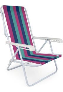 Cadeira Reclinável 8 Posições 2232