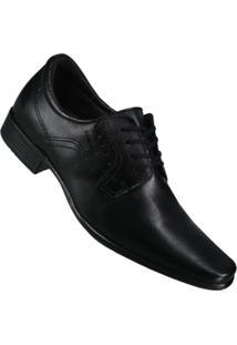 Sapato Social Pegada Anilina - Masculino