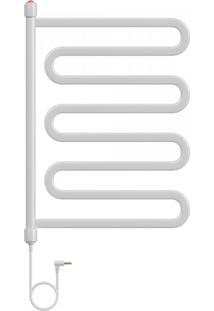 Toalheiro Térmico Flex Plus Aquece Branco 127V