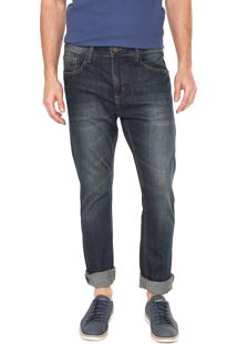 Calça Jeans John John Slim Samarra Azul