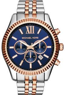 Relógio Michael Kors Feminino Mk8412/5An