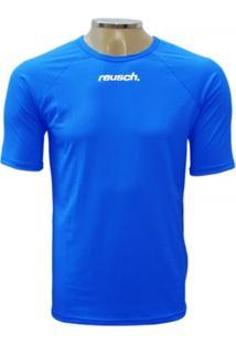 Camisa Térmica Reusch Underjersey M/C - Masculino
