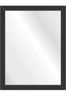 Espelho Decorativo Contemporâneo 35X45 Preto