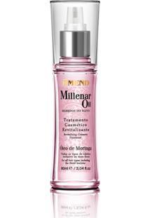 Amend Milenar Óleo De Moringa 90Ml - Oil Segredos Do Egito - Tricae