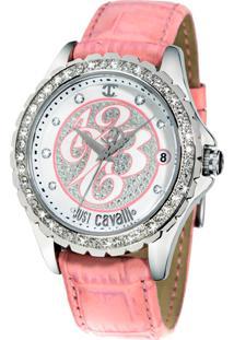 Relógio Just Cavalli Feminino Wj20297H