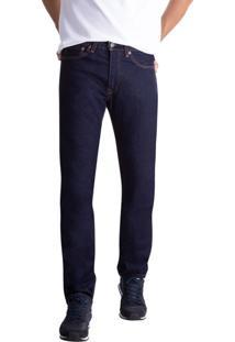 Calça Jeans Levis 505 Regular - 40X34