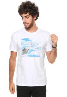 Camiseta Reserva Limite Branca
