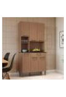 Cozinha Compacta Tannat Gold 6 Pt 1 Gv Sevilha