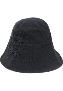 Vyner Articles Gorro Destroyed - Preto