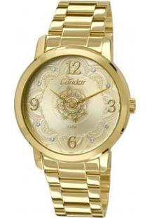 Relógio Condor Mandala 2036Cn/4X