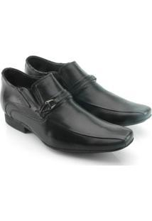 Sapato Social Couro Teselli Masculino - Masculino