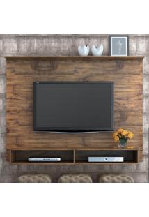 Painel Para Tv 65 Polegadas Aracitaba Nobre 160 Cm