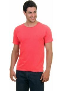 Camiseta Colombo Lisa - Masculino