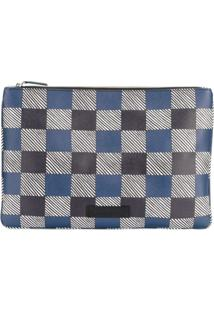 Marni Patterned Clutch - Unavailable