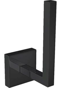 Papeleira Vertical Clean Black Noir - 2023.Bl.Cln.No - Deca - Deca