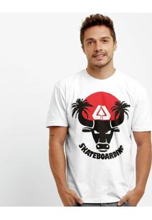 Camiseta Live - Masculino