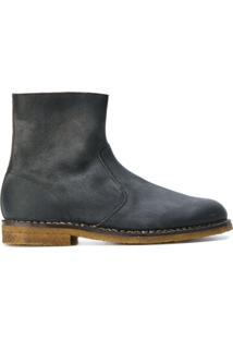 Maison Margiela Ankle Boot - Azul