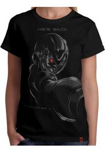 Camiseta T-Hunter X