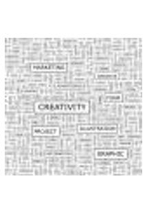 Papel De Parede Adesivo - Creativity - 030Ppd