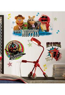 Turma Muppets