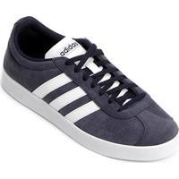 705a9a6f7b5 Tênis Adidas Vl Court 2 Masculino - Masculino