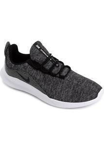 Tênis Nike Viale Premium Masculino - Masculino-Cinza+Branco