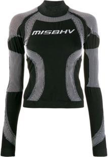 Misbhv - Preto