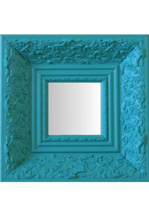 Espelho Moldura Rococó Fundo 16228 Anis Art Shop