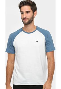 Camiseta Oakley Especial Mod Substance Masculina - Masculino