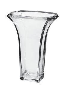 Vaso Cristal Ecológico Rectangle 35Cm