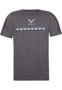 Camiseta Winner Corvette Incolor
