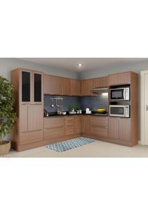 Cozinha Completa Metin Ii 19 Pt 4 Gv Nogueira