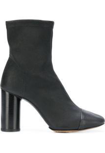 Isabel Marant Ankle Boot 'Rillyan' - Preto