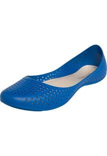 Sapatilha Fiveblu Furinhos Azul