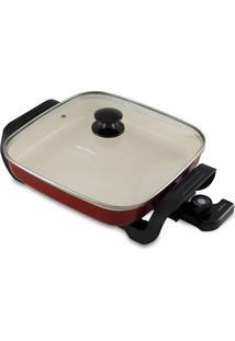 Panela Elétrica Britânia Super Chef Ceramic Bpe05V 127V