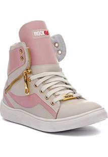 Tênis Sneaker Rockfit Feminino - Feminino