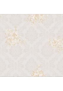 Papel De Parede Bela Vista Vll (53X1000) Bege