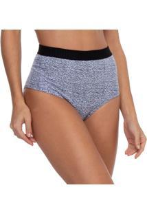 Calcinha Praia Hot Pant Stripe | 595.7115