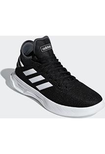 Tênis Adidas Fusion Storm Masculino - Masculino-Preto+Cinza