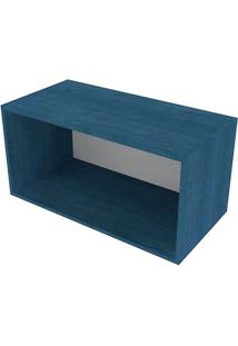 Nicho Retangular Glas Azul