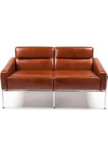 Sofá Jacobsen 3300 2 Lugares Artesian Clássicos De Design By Arne Jacobsen