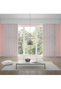Cortina Home Design 2,80X2,30M Milano Corttex Natural Natural